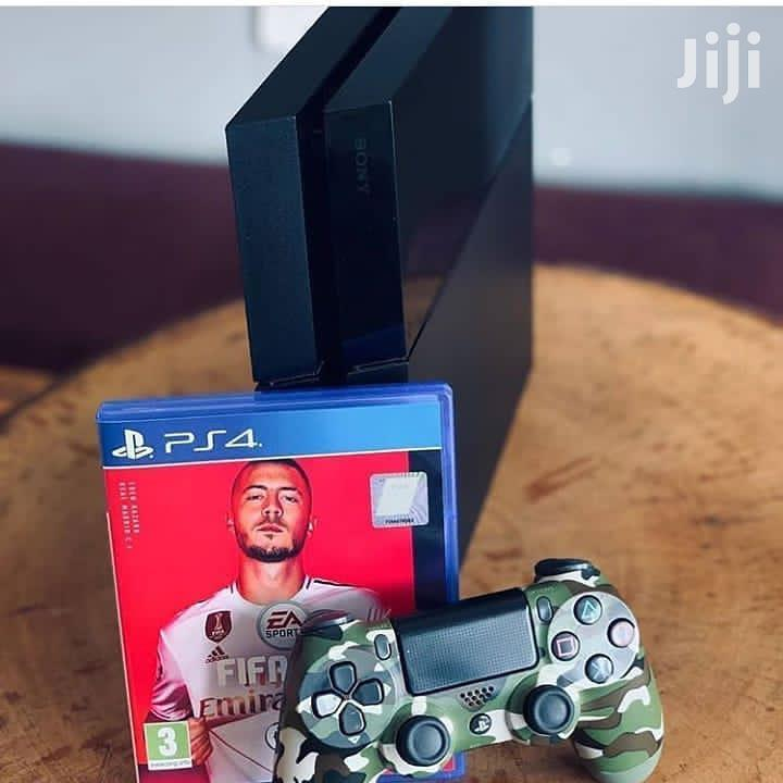 Play Station 2 | Video Game Consoles for sale in Ilala, Dar es Salaam, Tanzania