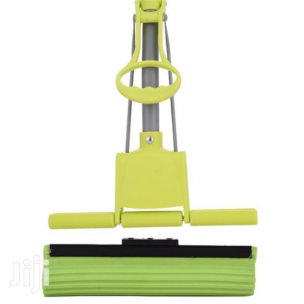 Sponge Mop Cleaner   Home Accessories for sale in Ilala, Dar es Salaam, Tanzania