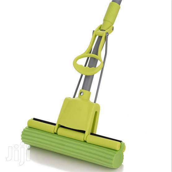 Sponge Mop Cleaner
