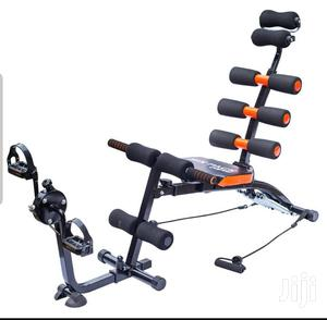 Six Pack Care Machine | Sports Equipment for sale in Dar es Salaam, Ilala