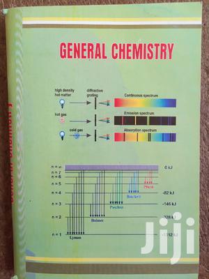 General Chemistry   Books & Games for sale in Tabora Region, Tabora Urban