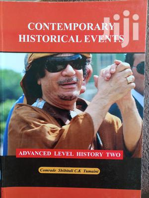 Advanced Level History Two Notes   Books & Games for sale in Tabora Region, Tabora Urban