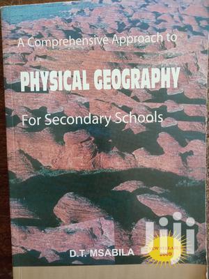 MSABILA Physical Geography   Books & Games for sale in Tabora Region, Tabora Urban