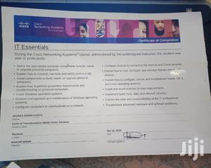 Accounting CV | Accounting & Finance CVs for sale in Arusha Region, Arusha
