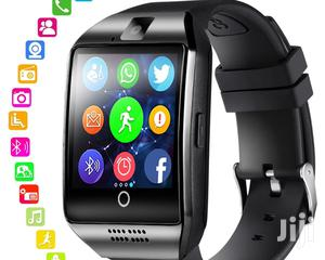 Q18 Smart Watch | Smart Watches & Trackers for sale in Dar es Salaam, Ilala
