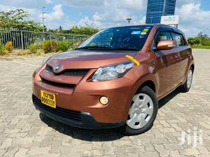 New Toyota IST 2009 Gold | Cars for sale in Dar es Salaam, Kinondoni