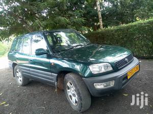 Toyota RAV4 2002 Automatic Green | Cars for sale in Dar es Salaam, Kinondoni