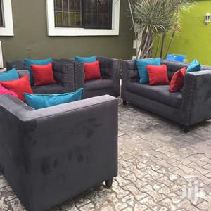 Black Sofas   Furniture for sale in Dar es Salaam, Ilala