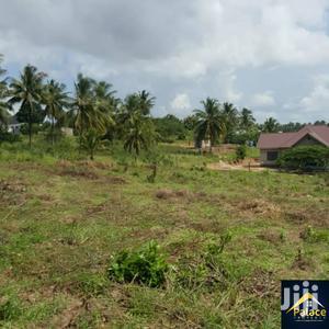 Viwanja Vinauzwa Goba   Land & Plots For Sale for sale in Dar es Salaam, Temeke