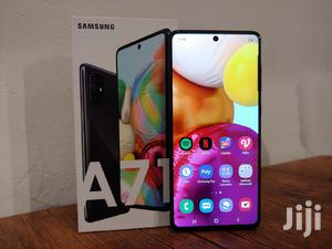 New Samsung Galaxy A71 128 GB Other | Mobile Phones for sale in Dar es Salaam, Kinondoni