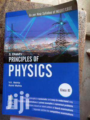 Chand One Physics.   Books & Games for sale in Tabora Region, Tabora Urban