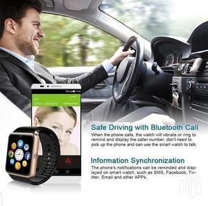 Gt08 Smart Watch | Smart Watches & Trackers for sale in Dar es Salaam, Kinondoni