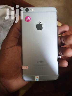 New Apple iPhone 6 Plus 16 GB Black | Mobile Phones for sale in Dar es Salaam, Kinondoni