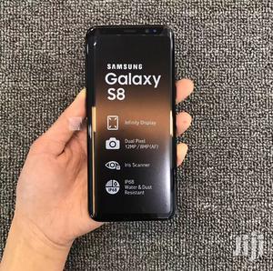 Samsung Galaxy S8 64 GB | Mobile Phones for sale in Dar es Salaam, Ilala