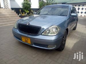Toyota Brevis 2003 Blue | Cars for sale in Dar es Salaam, Kinondoni