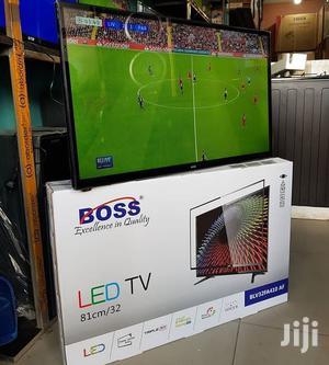 Boss LED TV | TV & DVD Equipment for sale in Dar es Salaam, Ilala