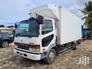 1999, Mitsubishi Canter, White | Trucks & Trailers for sale in Dar es Salaam, Kinondoni