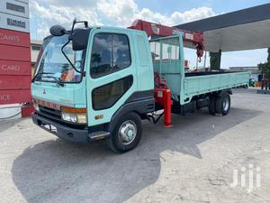 Mitsubishi Fuso Canter Winch   Trucks & Trailers for sale in Dar es Salaam, Kinondoni