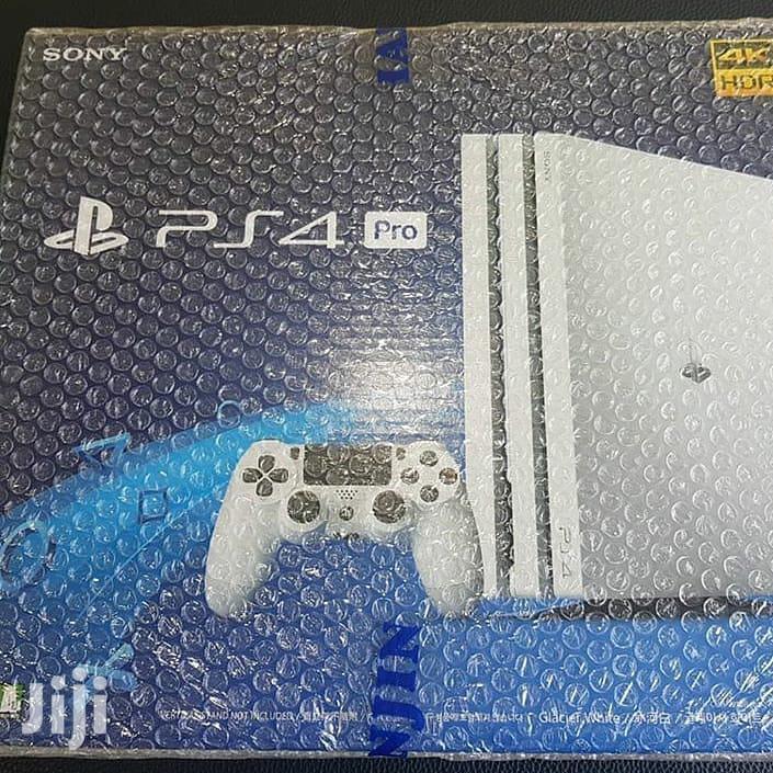 Ps4 Pro Console   Video Game Consoles for sale in Ilala, Dar es Salaam, Tanzania