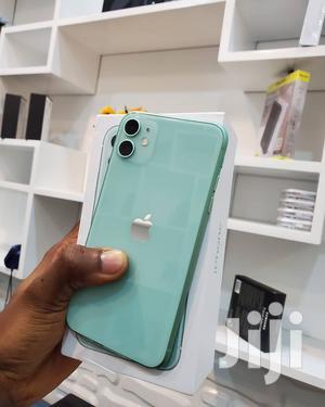 New Apple iPhone 11 128 GB Green | Mobile Phones for sale in Dar es Salaam, Kinondoni