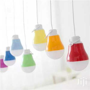 Colorful PVC 5V 5W USB Bulb Light Portable Lamp LED 5730 | Home Accessories for sale in Dar es Salaam, Ilala