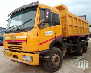 Faw Dumper/Tipper Truck Nzuri Sana   Trucks & Trailers for sale in Dar es Salaam, Kinondoni