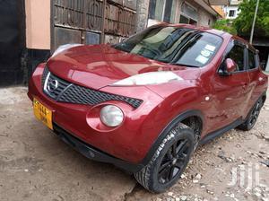 Nissan Juke 2011 Red   Cars for sale in Dar es Salaam, Kinondoni