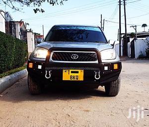 Toyota RAV4 2004 1.8 Silver   Cars for sale in Dar es Salaam, Kinondoni