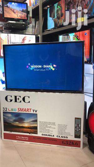 Gec Smart TV | TV & DVD Equipment for sale in Dar es Salaam, Ilala