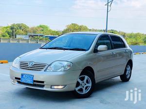 Toyota Allex 2006 Gold | Cars for sale in Dar es Salaam, Kinondoni