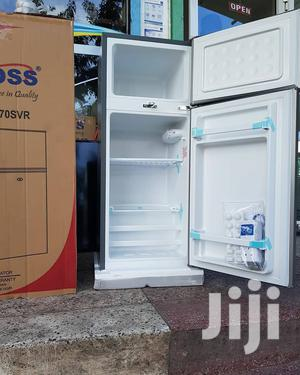 Boss Fridge BS-70SVR | Kitchen Appliances for sale in Dar es Salaam, Ilala