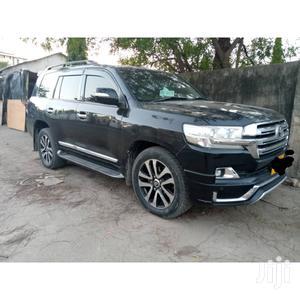 Toyota Land Cruiser 2017 Black   Cars for sale in Dar es Salaam, Kinondoni