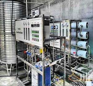 Water Treatment Machine 2000 L/H | Manufacturing Equipment for sale in Dar es Salaam, Kinondoni