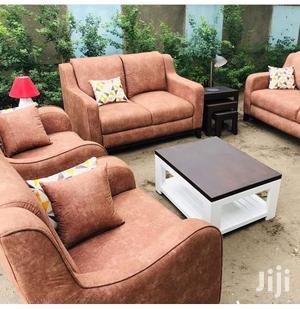 Sofas Set Design(3:2:1:1) | Furniture for sale in Dar es Salaam, Kinondoni