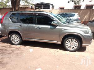 Nissan X-Trail 2009 Silver | Cars for sale in Mwanza Region, Nyamagana