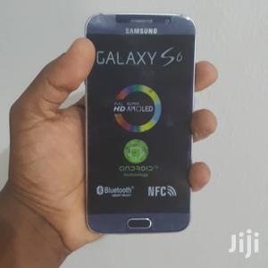 New Samsung Galaxy S6 32 GB Blue   Mobile Phones for sale in Dar es Salaam, Kinondoni