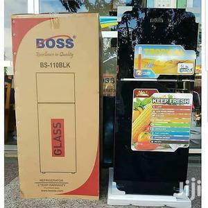 Boss Fridge Glass Door | Kitchen Appliances for sale in Dar es Salaam, Ilala