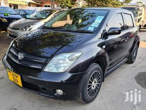 Toyota IST 2005 Black   Cars for sale in Dar es Salaam, Kinondoni