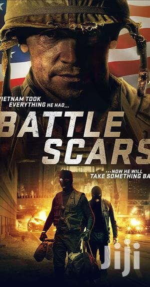 ACTION Movies Battle Scars 2020   CDs & DVDs for sale in Dar es Salaam, Kinondoni