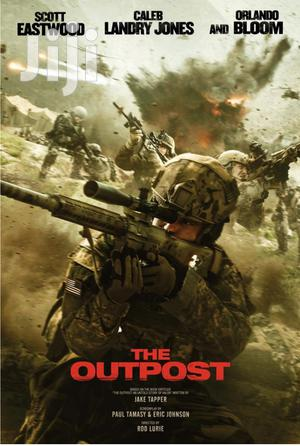 OUTPOST 2020   CDs & DVDs for sale in Dar es Salaam, Kinondoni