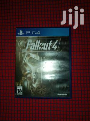 Ps4 Cd Games Fallout 4 | Video Games for sale in Arusha Region, Arusha