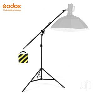 2in1 Rotatable Aluminum Adjustable Boom Light Stand | Accessories & Supplies for Electronics for sale in Dar es Salaam, Kinondoni