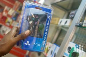 Play Station 3 Game Pad | Video Game Consoles for sale in Dar es Salaam, Ilala