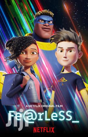 Animation Movies! Free Delivery Gor Dar Es Salaam   CDs & DVDs for sale in Dar es Salaam, Kinondoni