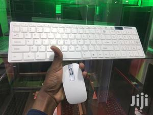 Wireless Keyboard And Mouse | Computer Accessories  for sale in Dar es Salaam, Ilala