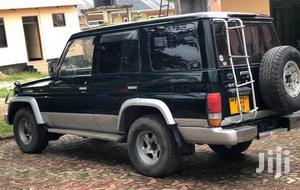 Toyota Land Cruiser Prado 1994 Green | Cars for sale in Dar es Salaam, Kinondoni
