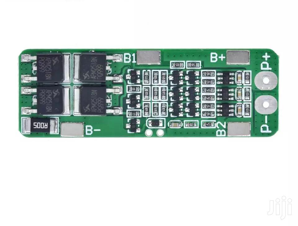 Lithium Battery Charging Protection Circuit Board   Accessories & Supplies for Electronics for sale in Kinondoni, Dar es Salaam, Tanzania