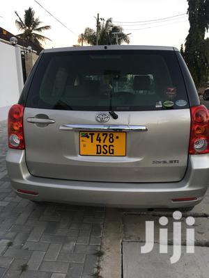 Toyota Raum 2005 Gold   Cars for sale in Dar es Salaam, Kinondoni