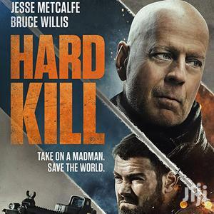 Hard Kill 2020 Movie   CDs & DVDs for sale in Dar es Salaam, Kinondoni
