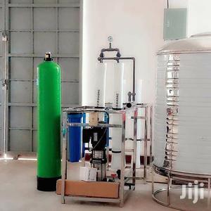 Water Treatment Machine | Manufacturing Equipment for sale in Dar es Salaam, Kinondoni